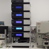 Mass spectrometer capable of HPLC-UV - from Centre for Microscopy and Microanalysis, the University of Queensland